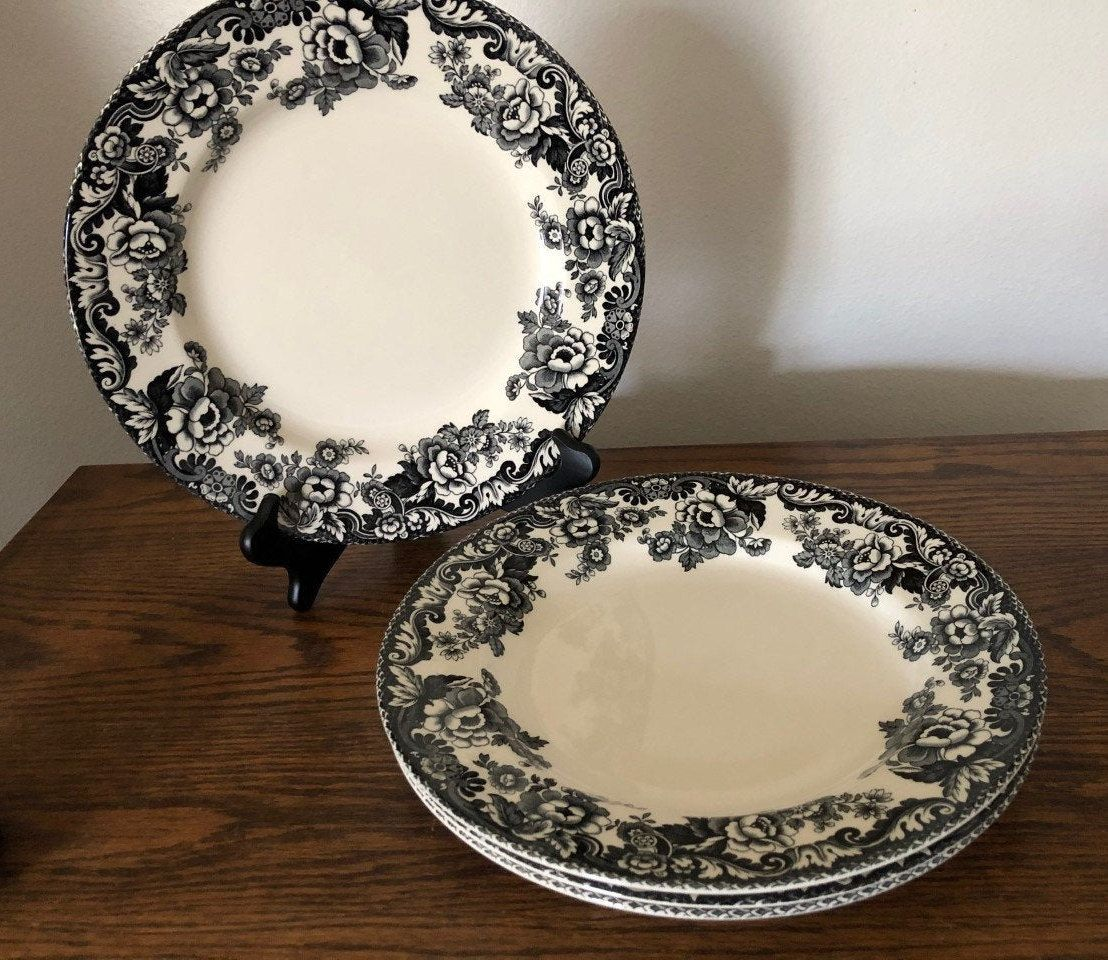 This Item Is Unavailable Etsy In 2020 Dinner Plate Sets Spode Plates