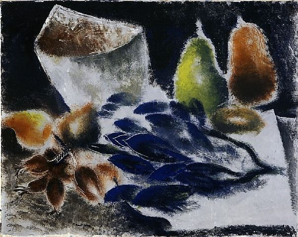 Nature Morte Aux Poires 1928 Jean Fautrier With Images Jean