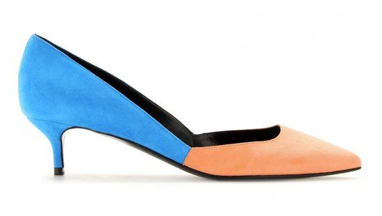 38c7c86be93e 20 Low Heels That Are High on Style