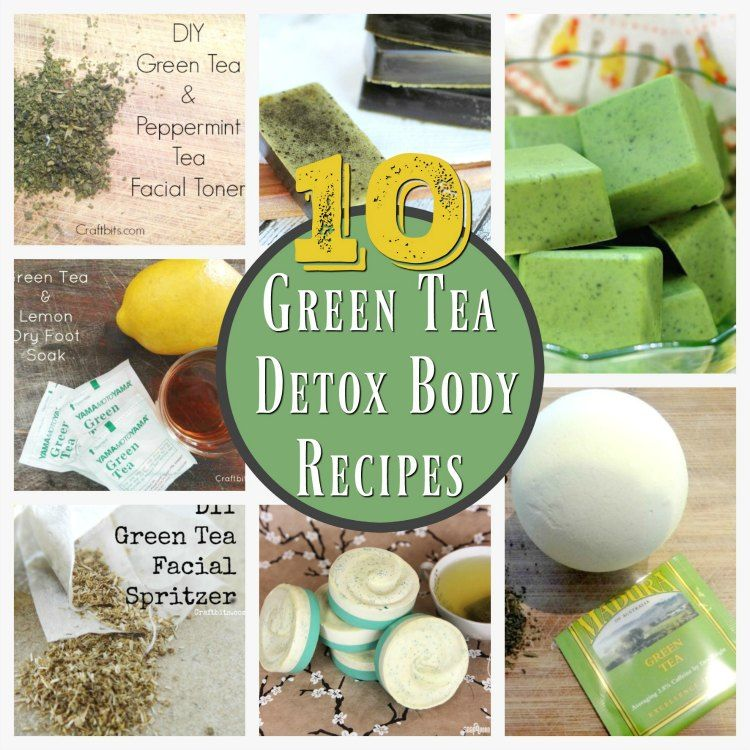 Photo of 10 Must Try Green Tea Beauty Recipes To DIY at Home