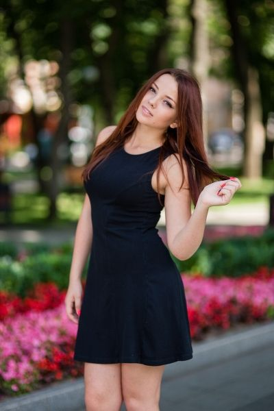 Acquaintance With Ukraine Singles
