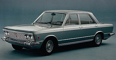 Information On The Fiat 130 Fiat Classic Cars Vintage Cars
