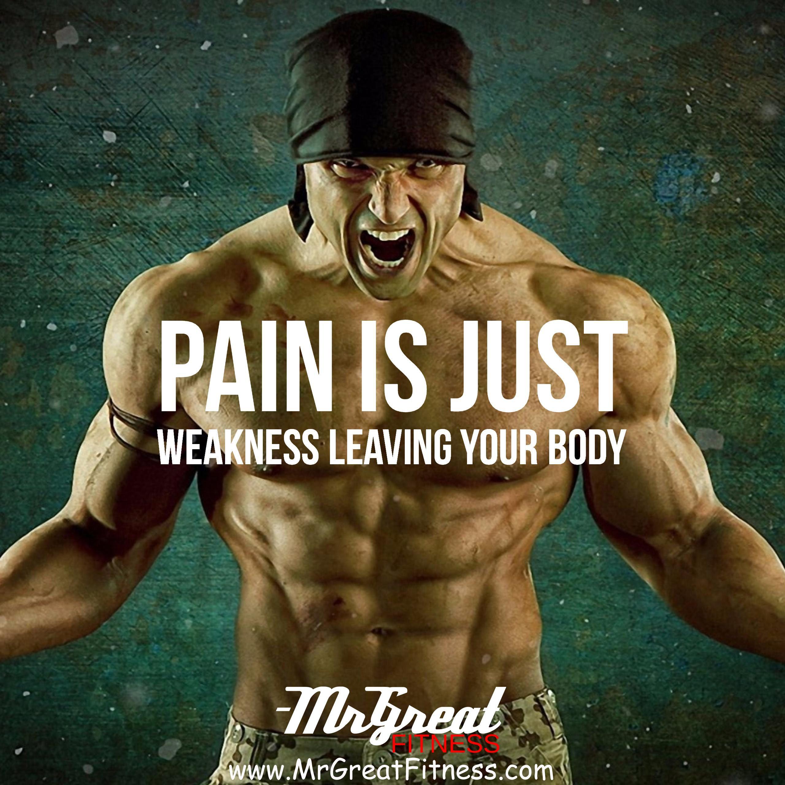 Mr Great Fitness Quotes Fitness Quotes Fitnessquotes Bodybuilding Motivation Quotes Bodybuilding Motivation Gym Workout Tips
