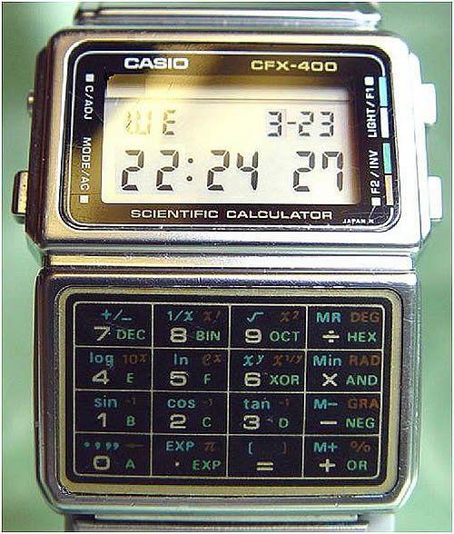 07cf561a9b0a Casio  reloj-calculadora.-