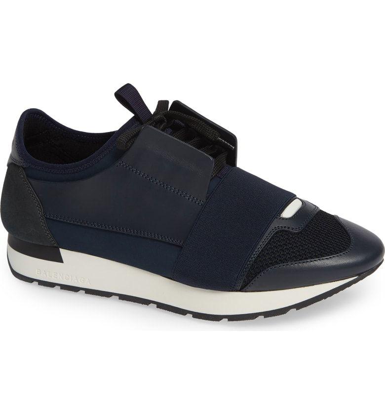 dbe5ac9b84819 BALENCIAGA Race Runner Sneaker.  balenciaga  shoes
