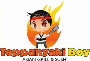 5 Off Your Purchase At Teppanyaki Boy Asian Grill Sushi In Avon Asian Grill Restaurant Deals Teppanyaki