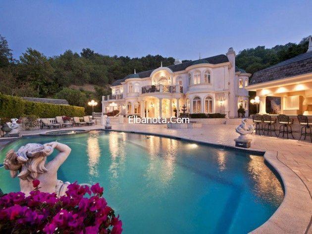 حمامات Mansions Mansions Luxury Luxury Homes Dream Houses