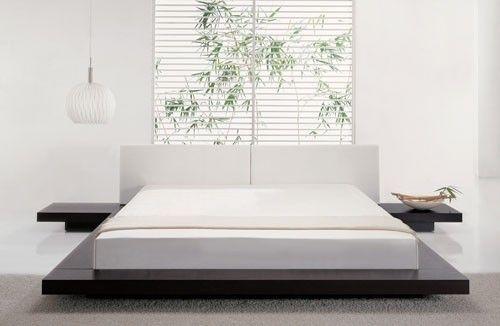 Japanese Style Bedroom Asian Bedroom Other Metros Strelka Platform Bed Designs Japanese Style Bedroom Modern Platform Bed