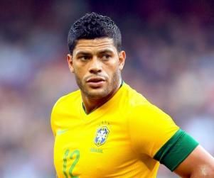 The Hulk Brazil Football Team Brazilian Soccer Players Soccer Players