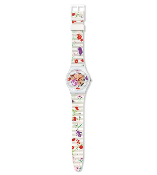 BLOSSOMING LOVE (GZ290) - Swatch International - Swatch Watches