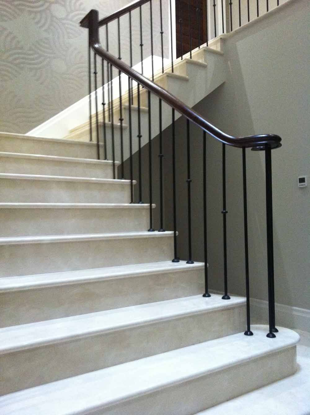 Marble Staircase Sutton-Coldfield