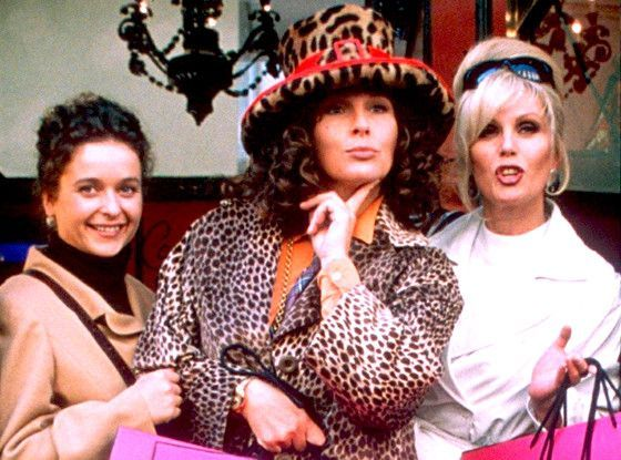 Ab Fab Movie To Have Star Studded Cast Can T Wait Ab Fab Movie
