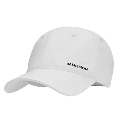 Mission Enduracool Instant Cooling Performance Cap Mission