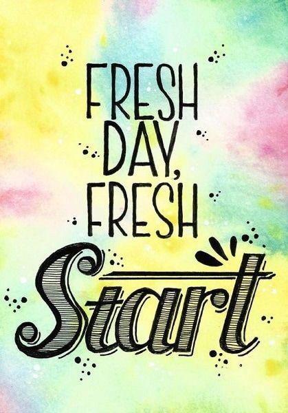 New Day Positive Quotes New Day Quotes New Beginning Quotes Positive Quotes