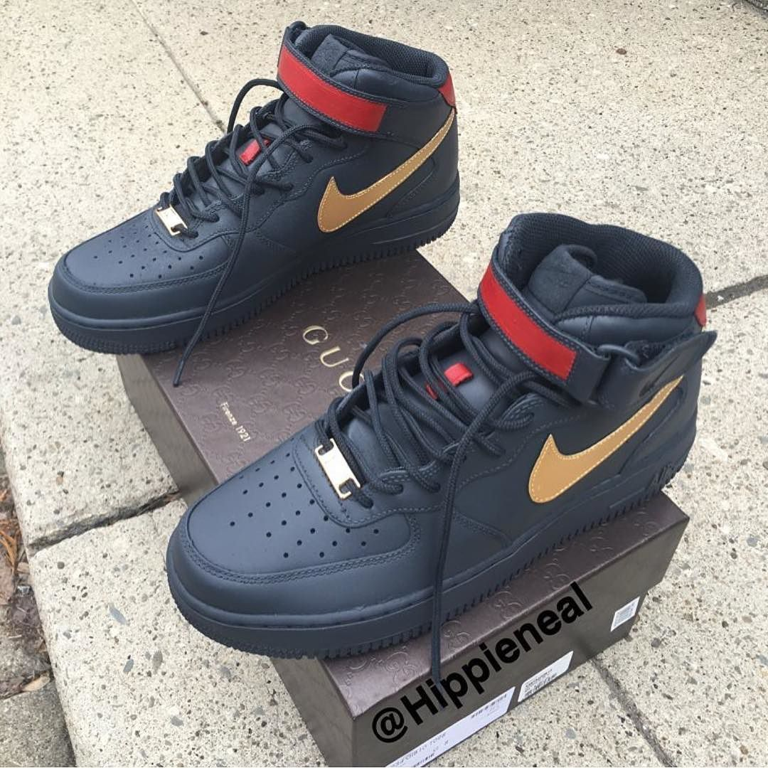 Instagram post by #KICKFEED • Apr 26, 2016 at 4:14pm UTC. Nike Air ForceAir  Force One ...