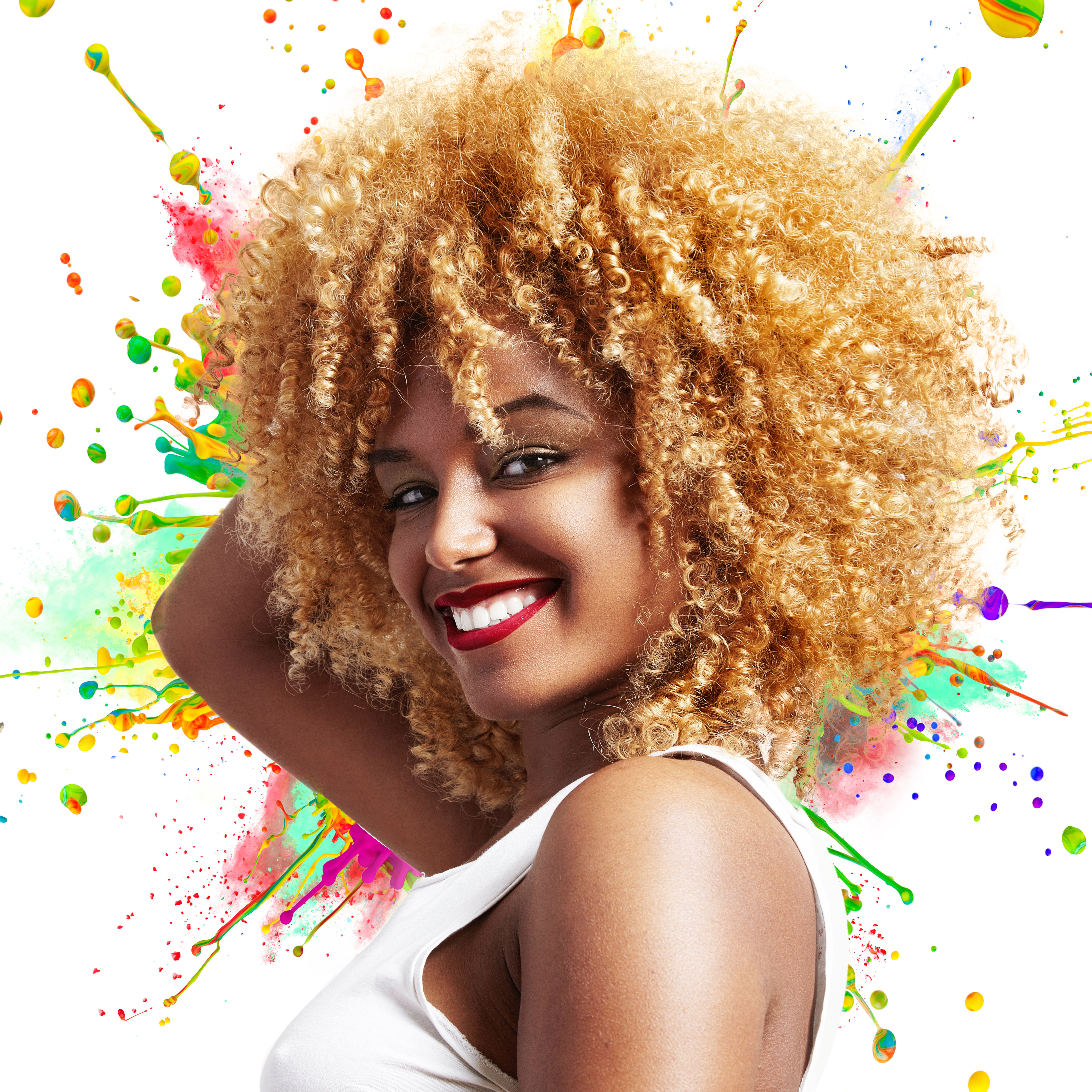 Tip Tuesday The Most Popular At Home Options For Hair Color Hair
