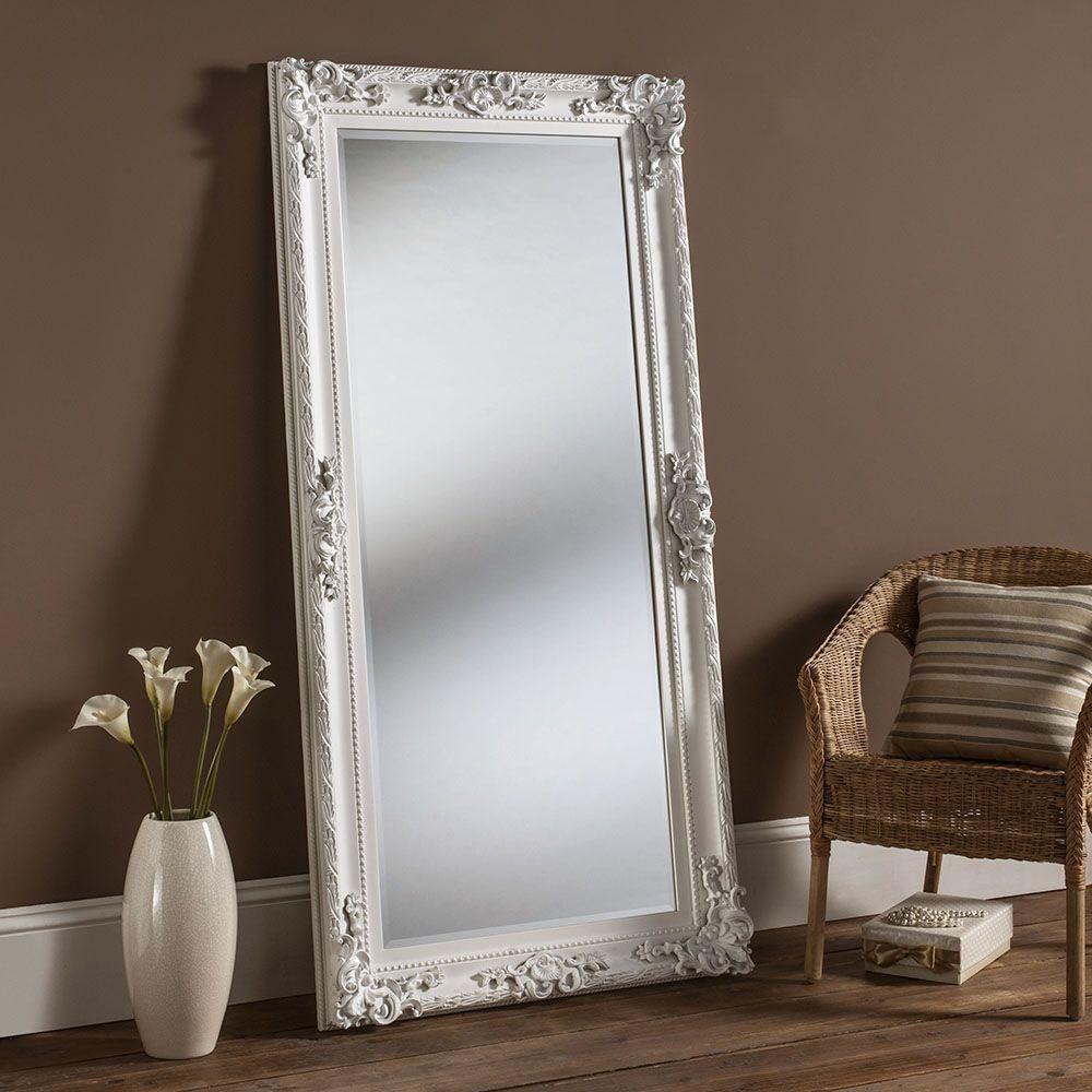 20 Ideen Von Weiss Dekorative Spiegel Spiegel Pinterest