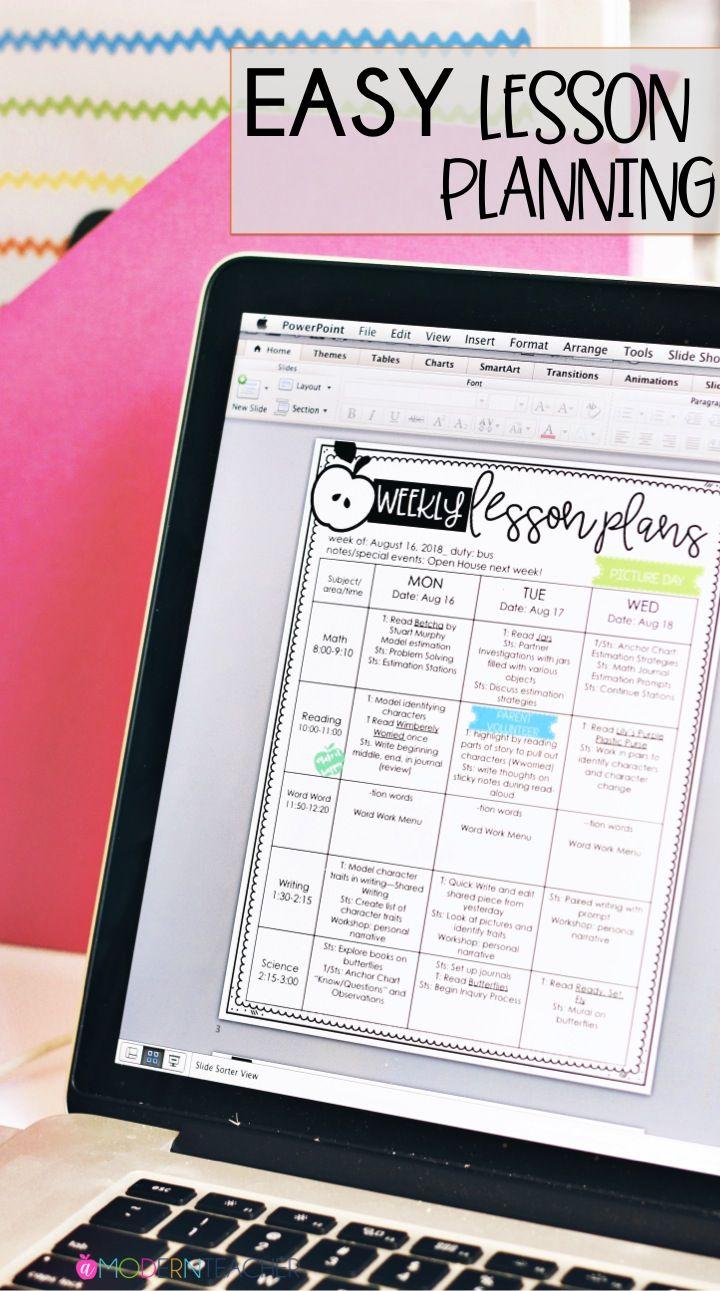 Google Drive Classroom Planner Organize Your Classroom Educacion