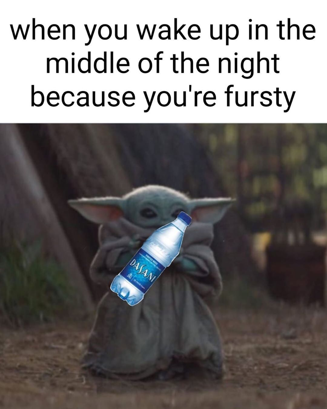 Instagram Post By Baby Yoda It Memes Feb 7 2020 At 6 47am Utc