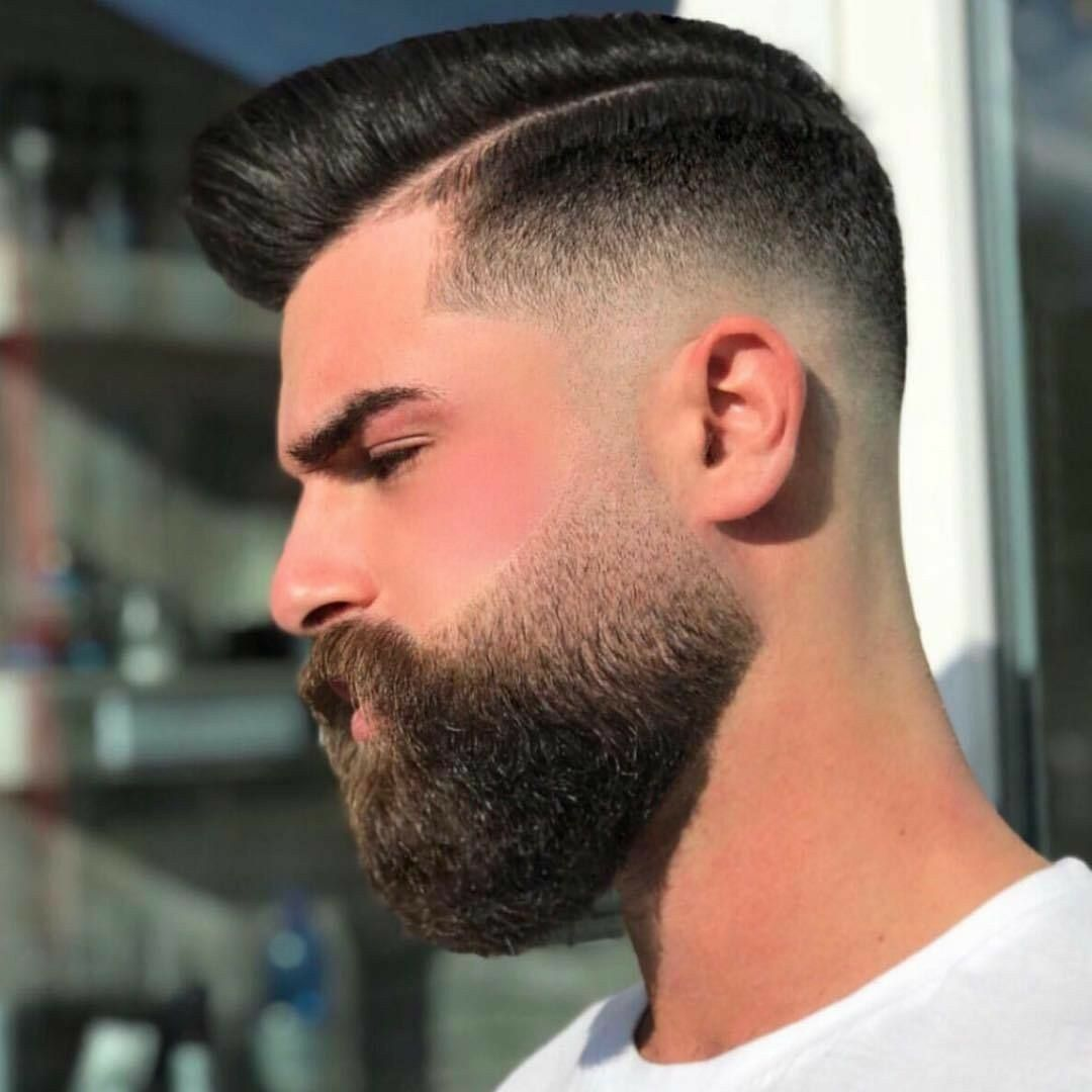 Pin On Facial Styles For Men