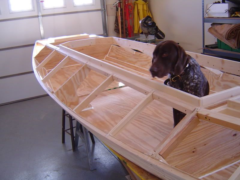 Building a duck boat 800 600 boats pinterest for Build your own duck house