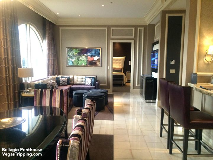 Superior The Two Bedroom Penthouse Suite Bellagio Must Vegastripping Las Vegas Hotel  Amp Casino Luxury United