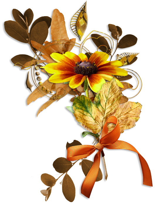 Image result for marigold bouquet gif