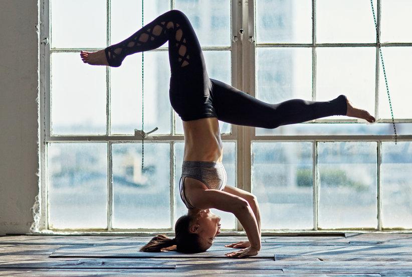 6 Everyday Ways to Improve Your Balance for Lifelong ...