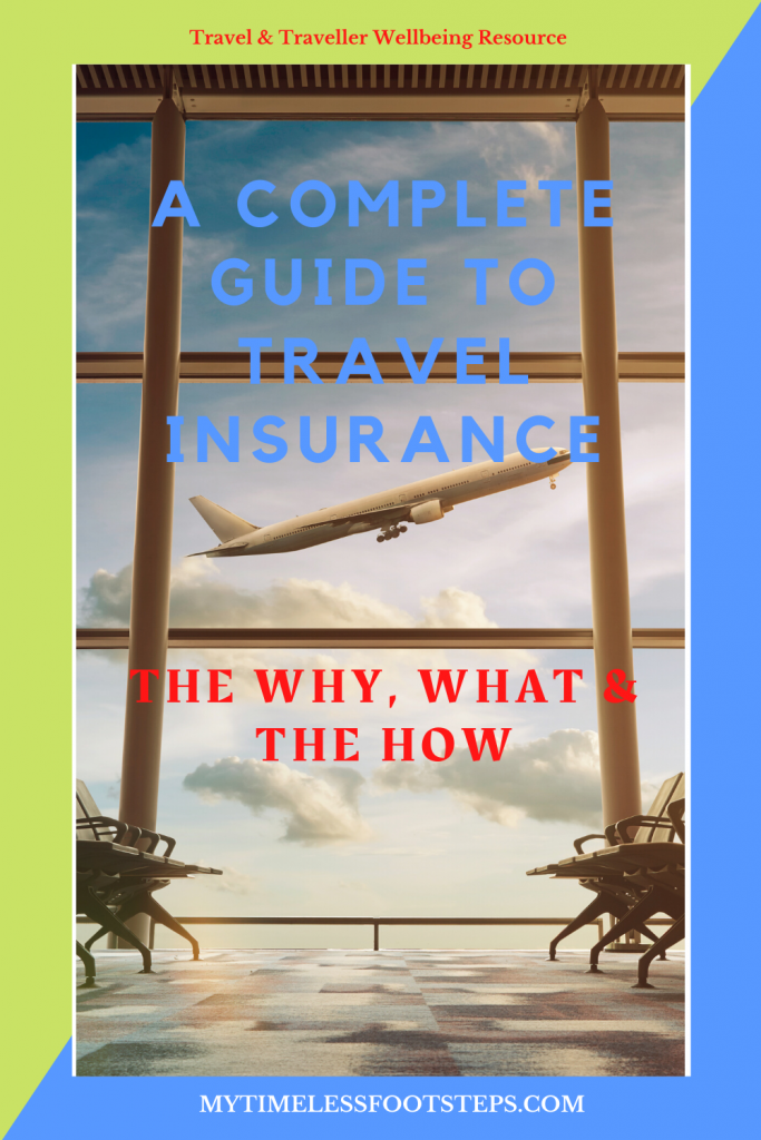 Travel Insurance A Complete Guide In 2020