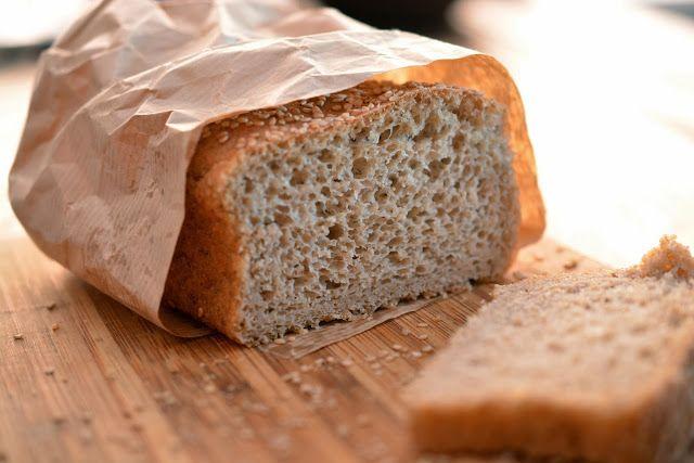 Jälleen tekee leipää mieli. Nyt voisi tehdä jotain yksinkertaista ja sellaista, josta jokainen voi tehdä taas omanlaisensa version helpost...
