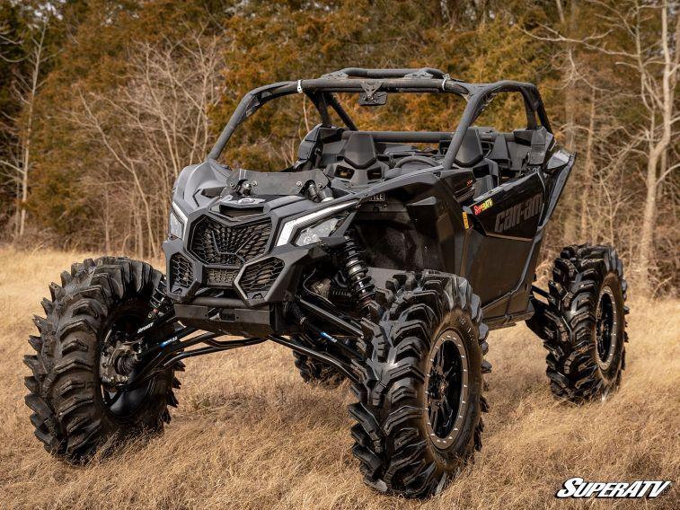 Can Am Maverick X3 6 Lift Kit Can Am Rat Rods Truck Lift Kits