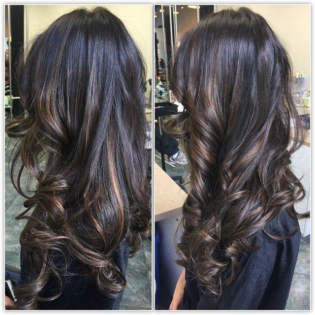Mulpix Hairtrends Flamboyage Balayage Sombre Ombre MatthewJonathan Stylist