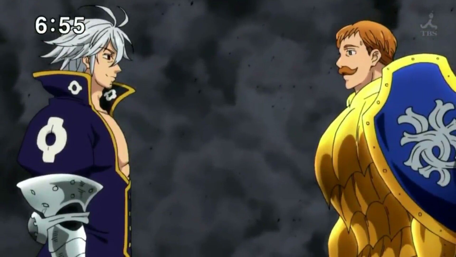 Image result for seven deadly sins season 2 escanor