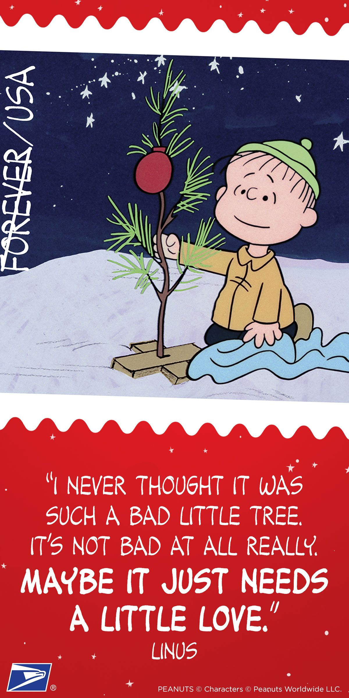 Share the true meaning of Christmas with A Charlie Brown Christmas ...