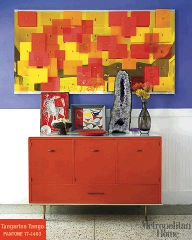The Fall 2012 Color Spectrum by Jeanine Hays on @HGTV ...