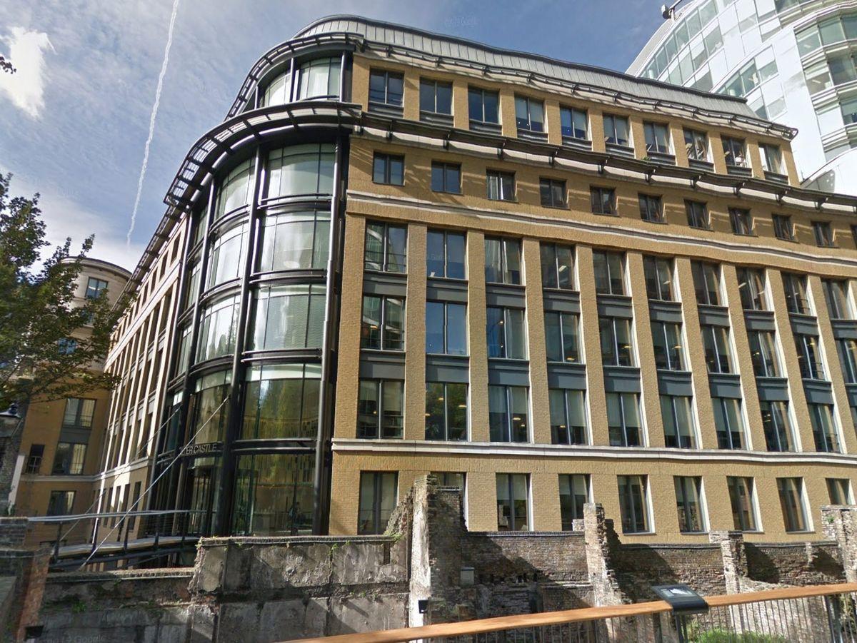 Mormon Church In Talks To Buy 129 Million London Office Building London City Church Office Building