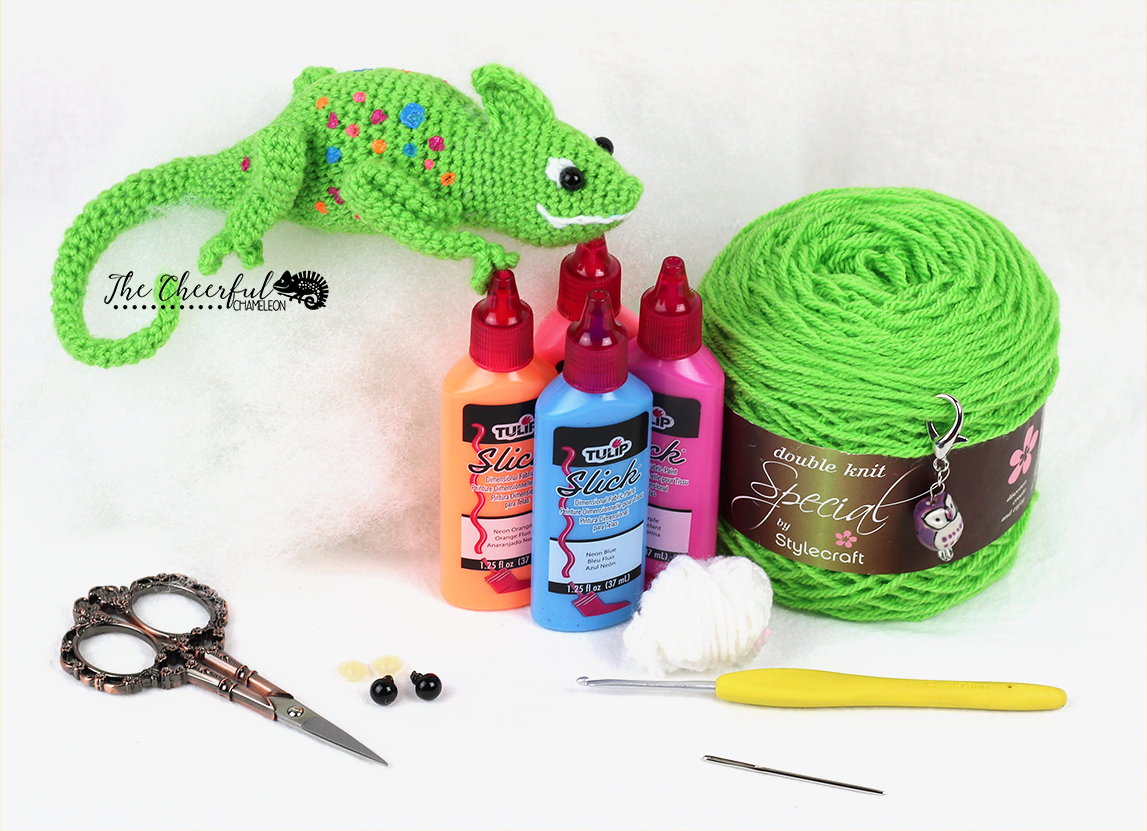 Magnificent Free Chameleon Crochet Pattern Photos - Sewing Pattern ...