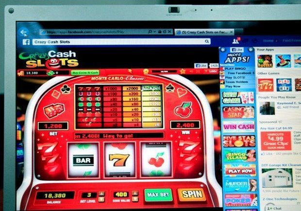 Slot gaming companies should i buy insurance in blackjack