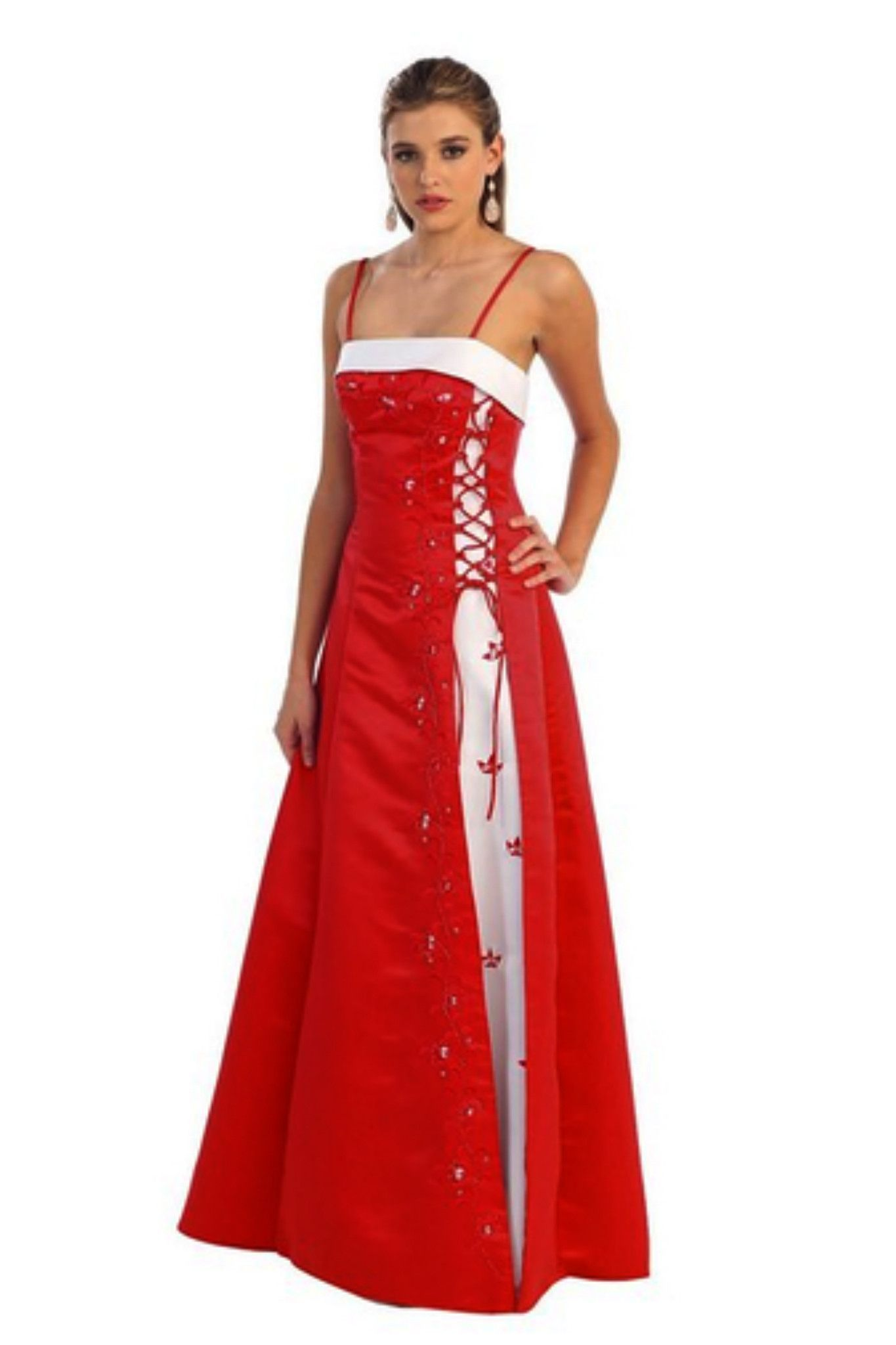 Long formal homecoming prom dress sale products pinterest prom