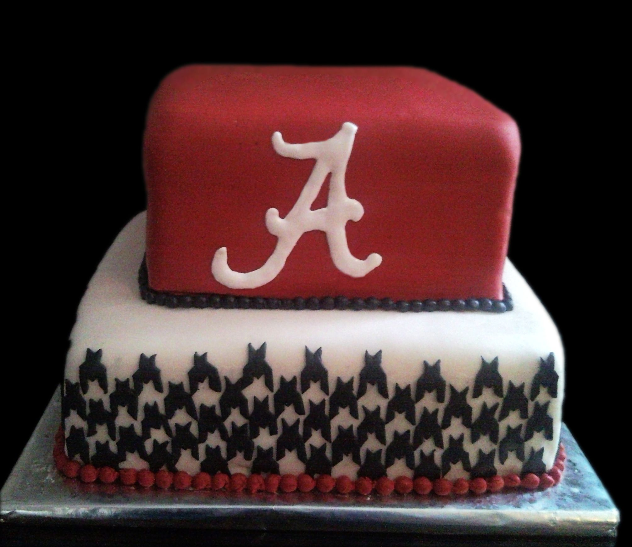 Alabama cake Roll Tide Pinterest Alabama cakes Roll tide