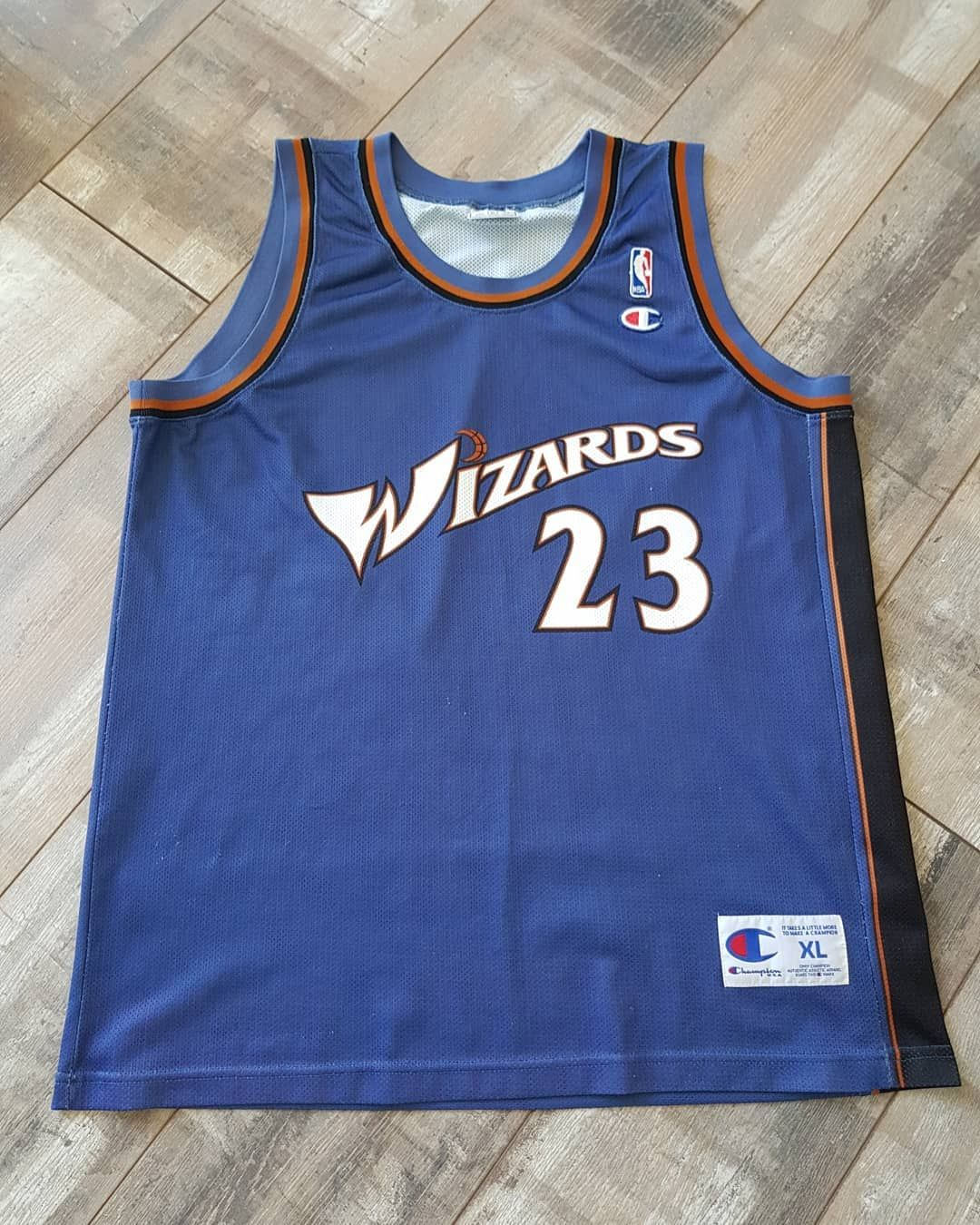 detailed look c6bf3 ccb36 promo code for washington wizards old jersey 0f395 4af51