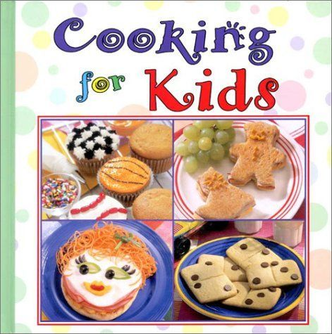 Easy bake recipes for toddlers
