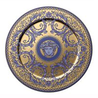 Rosenthal Versace 20 Years Plate Collection Wall Plate 'Le Grand Divertissement' 30 cm