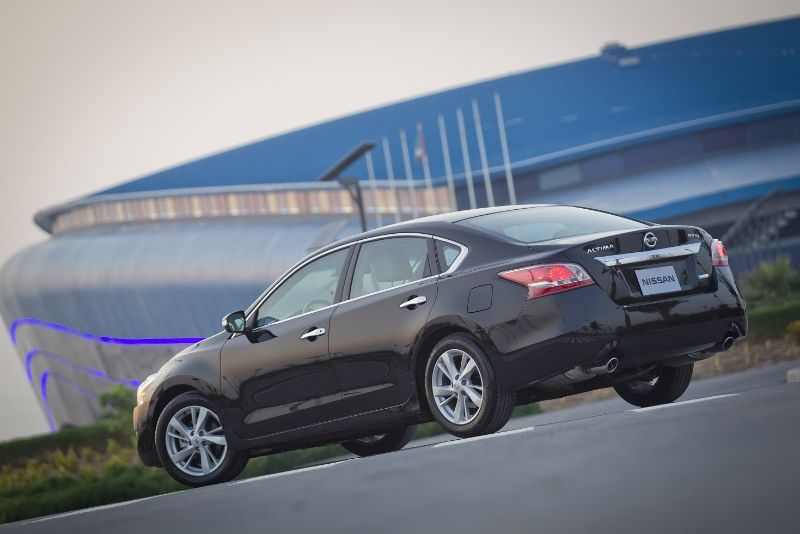 Nissan Altima 2013 Price And New Car Review