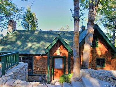 Vrbo Com 553838 Gorgeous Vintage Cabin Completely Updated Jacuzzi