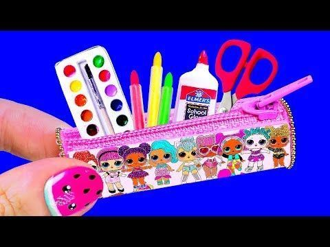 5 MINUTE CRAFTS and BARBIE HACKS - DIY School Supplies, LOL OMG Crafts, Dollhouse and more - YouTube #5minutecraftsvideos 5 MINUTE CRAFTS and BARBIE HACKS - DIY School Supplies, LOL OMG Crafts, Dollhouse and more - YouTube #5minutecraftsvideos 5 MINUTE CRAFTS and BARBIE HACKS - DIY School Supplies, LOL OMG Crafts, Dollhouse and more - YouTube #5minutecraftsvideos 5 MINUTE CRAFTS and BARBIE HACKS - DIY School Supplies, LOL OMG Crafts, Dollhouse and more - YouTube #5minutecraftsvideos