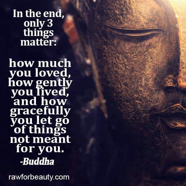 Buddha Quote On Gracefully Letting Go   Google Search # Buddha # Quotes