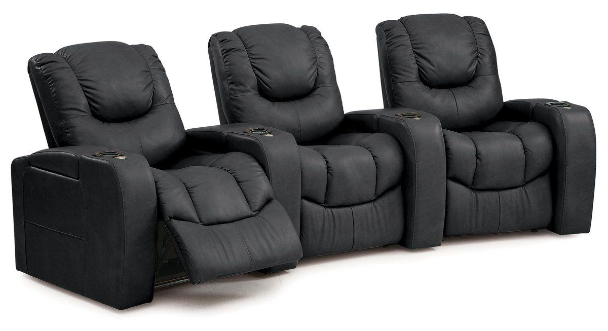 Equalizer Recliner Home Theater Seating The Big Comfy Couch Cinema Chairs