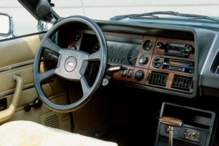 Ford Granada Mk2 1978 Interior Ford Granada Ford Granada