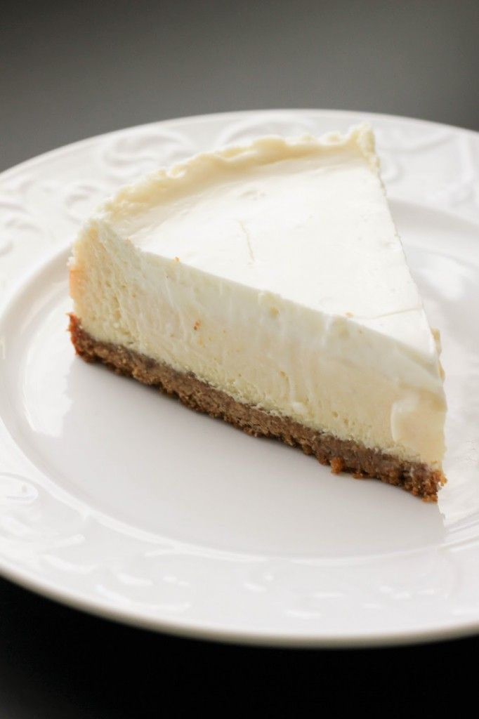 Nana S Famous Cheesecake Baked In Az Recipe Sour Cream Recipes Easy Cheesecake Recipes Cheesecake Recipes Classic
